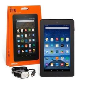 Tablet Fire Amazon 8 Hd /16 Gb Interna /nuevas!!!