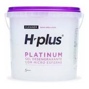 Pasta Para Lavar/limpar Mãos/gel Desengraxante 3kilos Hplus