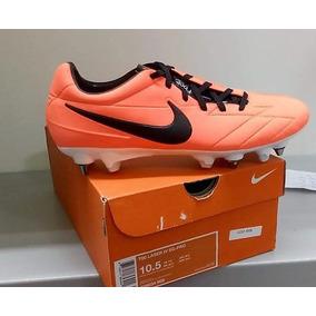 Chuteira Nike Total 90 Laser Sg-pro Trava Mista, Campo