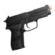 Pistola De Airsoft Spring Rossi Vigor P226 6mm