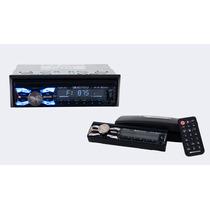 Soundstream Autostereo 1 Din Bluetooth-sd-usb-aux-mp3-300w.