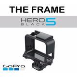 The Frame (hero5 Black) Original Envio Gratis