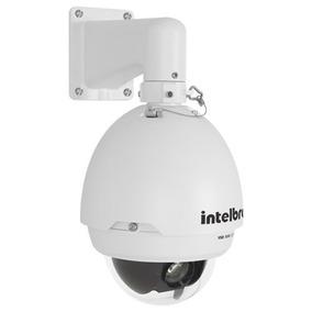 Câmera Speed Dome Vsd 500 23x Intelbras Sony Top Aquicompras