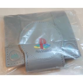 Billetera Playstation One Play Uno Vintage