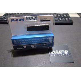 Acessório Adaptador P Smart Tvs Philips Wi-fi Usb Pta127