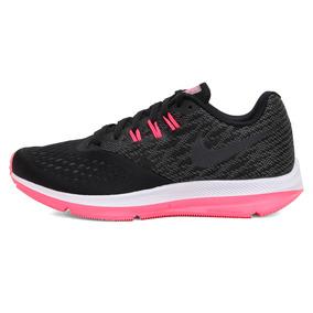 Zapatillas Nike Air Zoom Winflo 4 Mujer