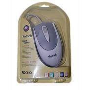 Mouse Optico Ps2 Castelar