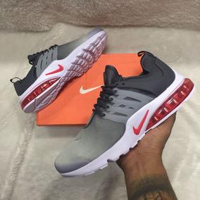 Tenis Zapatillas Nike Presto Para Hombre. Envio Gratis
