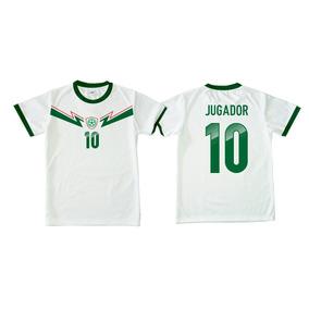 760249ca9c710 Camisetas De Futbol Personalizadas Para Equipos - Remeras y ...