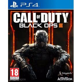 Call Of Duty Black Ops 3 Ps4 Digital