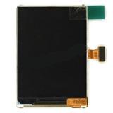 Display Lcd Original Samsung Champ 2 C3330 C3332 C/ Garantia