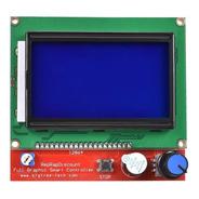 Mks Lcd 12864 Smart Controller Sbase Gen 1,4