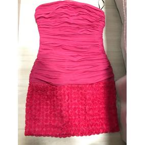 Vestido Rosa Pink Regina Salomão