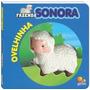 Livro Infantil Fazenda Sonora - Ovelhinha