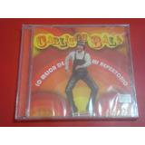 Carlitos Bala - Lo Mejor De Mi Repertorio (cd Nuevo Cerrado)