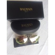 Óculos De Sol P. Balmain Bl2015. Edição Limitada.original.