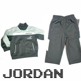 Conjunto Jordan Original 18 Meses Cod 6641