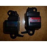 Sensor De Impacto De Air Bag Toyota Celica 90-93 Importado
