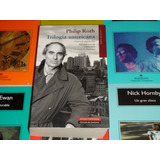 Trilogia Americana - Philip Roth - Galaxia Gutenberg