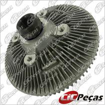 Polia Viscosa Radiador F1000 2.5 (94/98)/ Ranger 2.5 (98/01)
