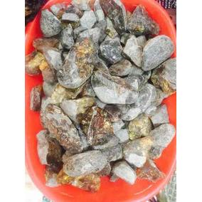 Piedra Ámbar En Bruto De Simojovel Chiapas 1kg