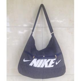 Bolsa Transversal Academia/faculdade Nike/ adidas
