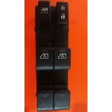 Control Maestro Altima 07-12 Doble Automatico