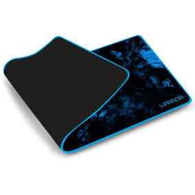 Mouse Pad Gamer Warrior Azul 70x30 Cm - Ac303