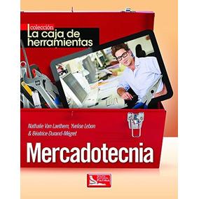 Libro La Caja De Herramientas. Mercadotecnia - Nuevo