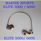 Kit Arco Molinete Elite 5000 6000 Marine Sports Leia Anuncio