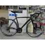 Bicicleta Speed Vicinitech Roubaix 700c Grupo Sora