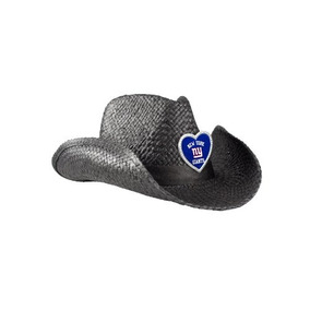 Nfl Buffalo Bills De Cristal Sombrero De Vaquera Para Mujer