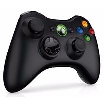 Remate! Control Xbox 360 Inalambrico Original Nuevo
