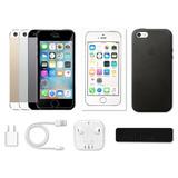 Apple Iphone 5s 16gb Nuevo Sellado + Funda + Cristal + Bater