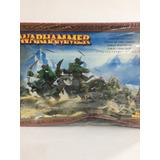 Warhammer Orkos, Caballería Goblins