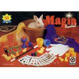 Juego De Caja - 50 Trucos De Magia