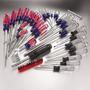 Juego Set 41 Piezas Desarmadores Craftsman Made In Usa