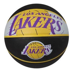 Balon Spalding Nba Lakers en Distrito Federal en Mercado Libre México df623a556d4c6