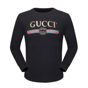 Buzo Gucci Clásico