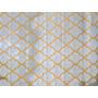 Papel De Presente Metalizado Luxo Abstrato 65x47cm 1un #0002