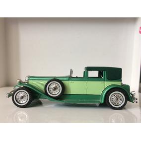 Duesenberg 1930 Matchbox Models Of Yesteryears By Lesney