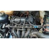 Ford Fiesta 98 Motor 1.6