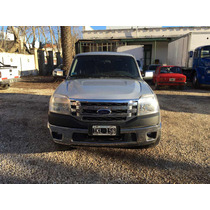 Vendo Ford Ranger Limited Impecable!!