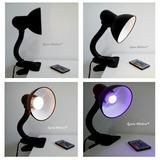 Lanterna Cromoterapia Mobile C/ Controle Remoto