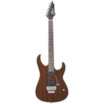 Guitarra Cort X1 Dfr | Hh | Opw (open Pore Walnut)