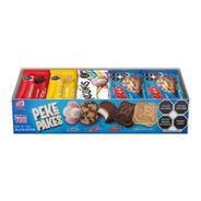 Galletas Gamesa Peke Pakes Surtidas 11 Paketines