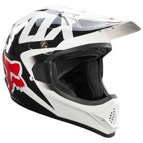 Capacete Fox Vf1 Motocross Trilha Enduro