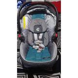 Silla De Auto Para Bebe Hasta 15,9 K