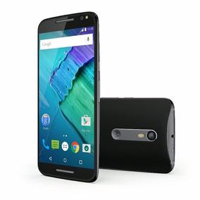 Motorola Pure Edition Nuevo