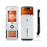 Sony Ericsson W580 - Câmera 2mp, Mp3, Rádio Fm, Bluetooth